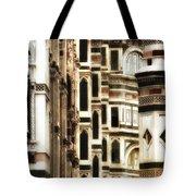 The Duomo Up Close Tote Bag