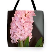 The Dutch Inflorescence Tote Bag