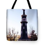 The Dwight Windmill Tote Bag