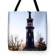The Dwight Windmill Tote Bag