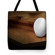 The Egg Tote Bag