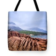 The Elements Tote Bag