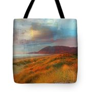 The Elk Trail Tote Bag