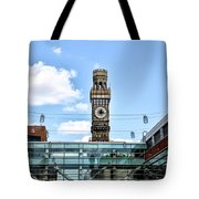 The Emerson Bromo-seltzer Tower Tote Bag