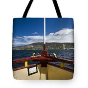 The Emmalisa Hobart Tote Bag