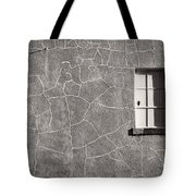 The Emotional Wall Tote Bag
