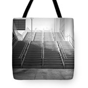 The Emptiness Tote Bag