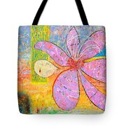 The Empty Tomb Tote Bag