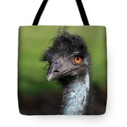 The Emu Tote Bag