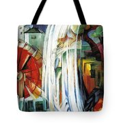 The Enchanted Mill Tote Bag
