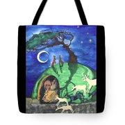 The Enchantment Tote Bag