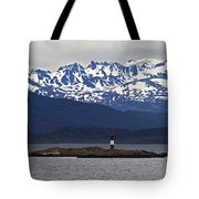 The End Of The World... Tote Bag