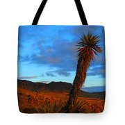 The Endangered Wild West Tote Bag