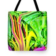 The Energy Within Tote Bag