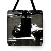 The Engine Of A Beast Tote Bag