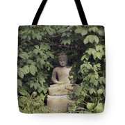 The Enlightened One Tote Bag