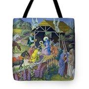 The Epiphany, 1987 Tote Bag