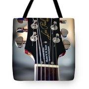 The Epiphone Les Paul Guitar Tote Bag