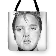 The Epitome Of Cool Tote Bag