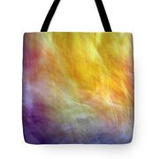 The Escape From Heaven Tote Bag