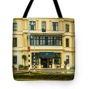 The Esplanade Hotel Auckland Tote Bag