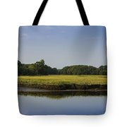 The Essex Marsh Tote Bag