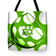 The Eternal Glass Green Tote Bag