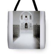 The Ethereal Doorway Tote Bag