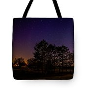 The Evening Tote Bag