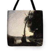 The Evening Star Tote Bag