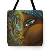 The Exchange Tote Bag
