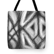The Expansion Of Energy Is Everywhere Tote Bag