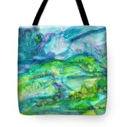 The Eydes Of March Tote Bag