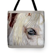 The Eye Has It Tote Bag