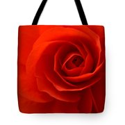 The Eye Of Love Tote Bag