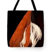 The Eye Of Lower Antelope Canyon Tote Bag