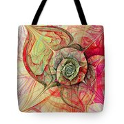 The Eye Within Tote Bag