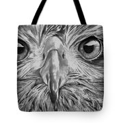 The Eyes Are On You Tote Bag