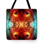 The Eyes Have It 2 Tote Bag