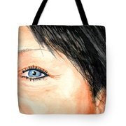 The Eyes Have It - Tami Tote Bag