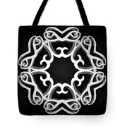 The Eyes Of Ra Tote Bag