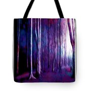 The Fairy Tale Forest Tote Bag