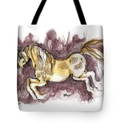 The Fairytale Horse 1 Tote Bag