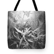 The Fall Of The Rebel Angels Tote Bag