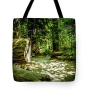 The Fallen Collection 13 Tote Bag