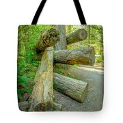 The Fallen Collection 5 Tote Bag