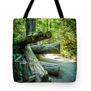The Fallen Collection 7 Tote Bag