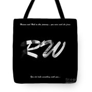The Fame Of Flame 1 Tote Bag