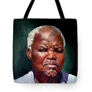 The Family Head Petrus Tote Bag