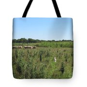 The Family In Sight Tote Bag